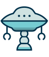 robot-spaceship-icon