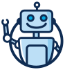 robotics-logo-icon